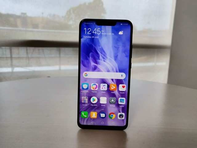 Almost each smartphone in 2018 permits you to play games. however some area unit higher than others,here we discuss Best Mobile Phones for Gaming