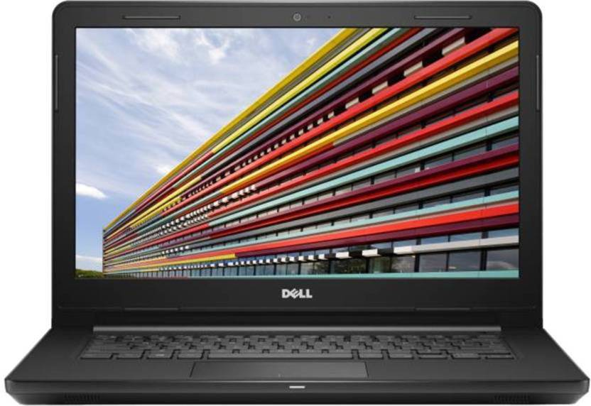 Photo of Dell Inspiron 14 3467(B566113UIN9)Laptop(Core i3 7th Gen/4 GB/1 TB/Linux)