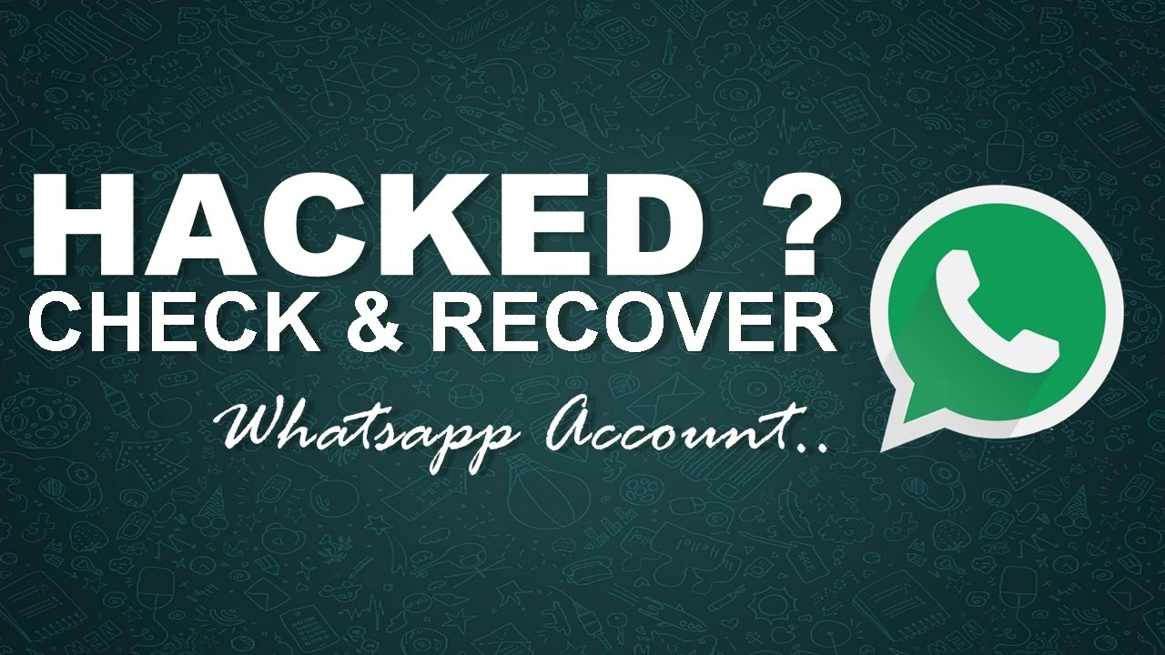Photo of How hackers can hijack your WhatsApp account