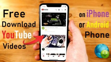 Photo of How to Download YouTube Videos on iPhone or Android