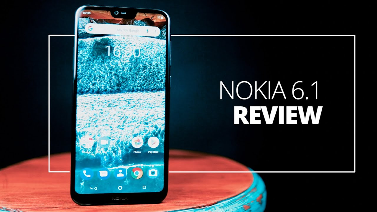 Photo of Nokia 6.1 Plus review, price, full specifications & features
