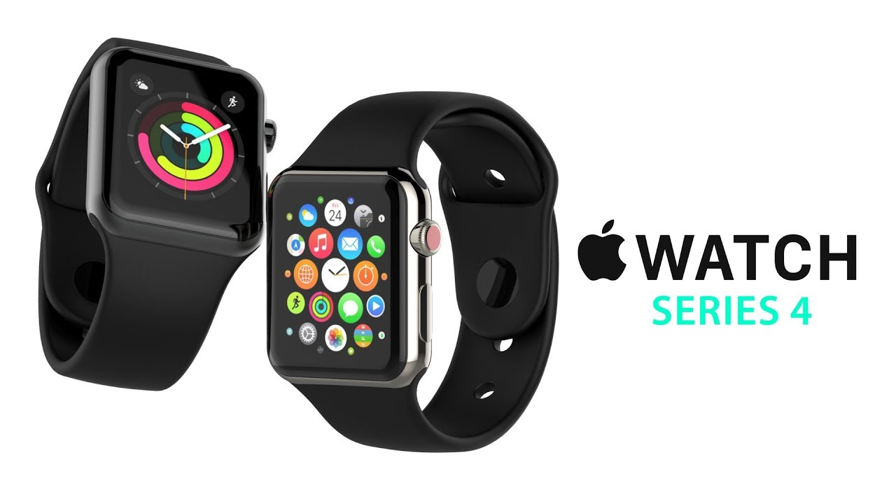 Photo of Apple Watch Series 4 launched; Full features and reviews