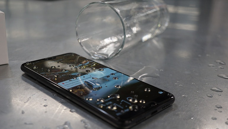 Photo of The best waterproof phones of 2018