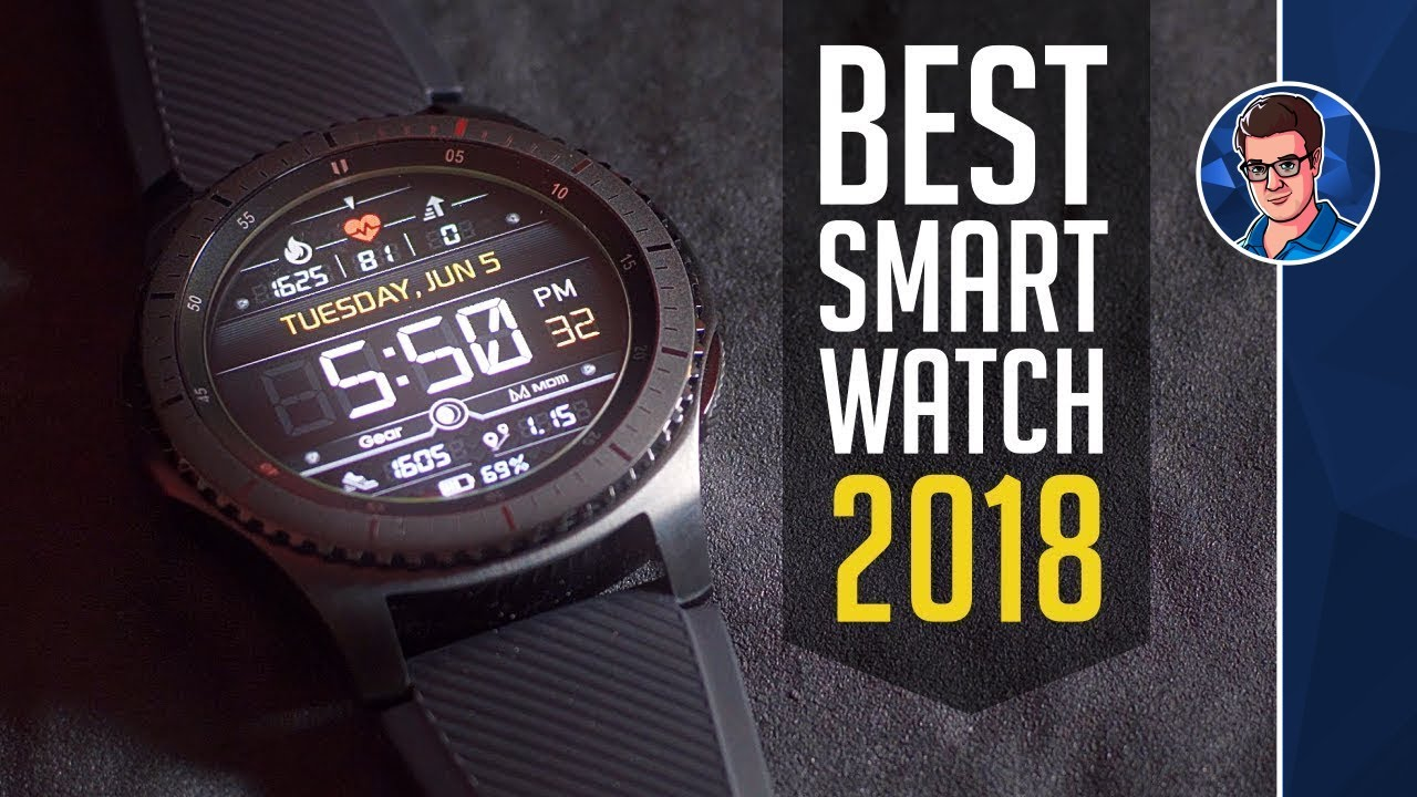 Photo of Best Smartwatches of 2018
