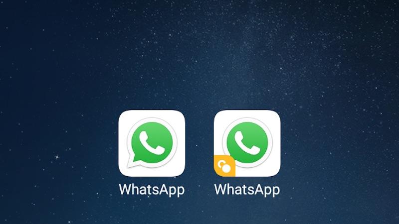 Whatsapp Dual Sim 2021