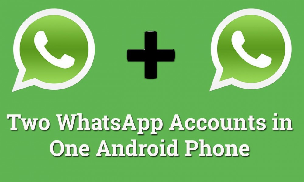 Photo of Duble WhatsApp:How to Run Dual WhatsApp Accounts on One Phone