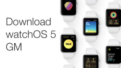 Photo of How To Download Apple Watch: Get The New watch OS 5