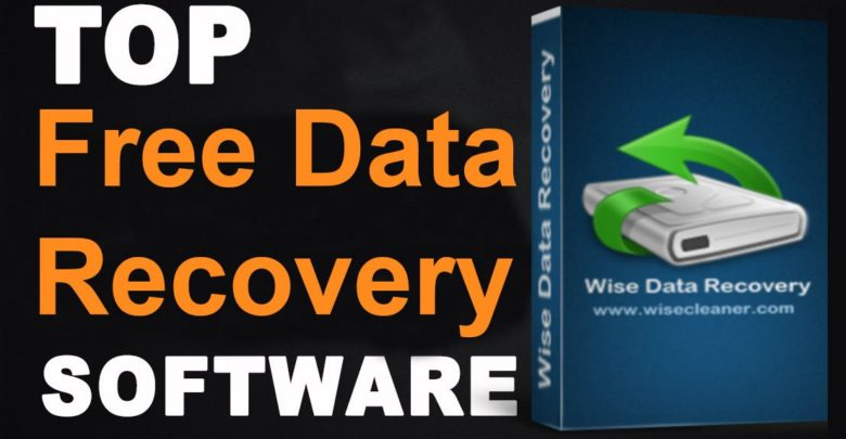 Top Free Data Recovery Software For Windows - Latest Gadget