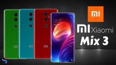 Photo of Xiaomi Mi Mix 3 – Price, Full Specifications & Features