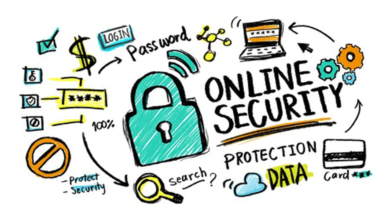 Photo of 6 Simple Tips to Secure Your Online Information