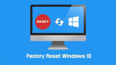 Photo of How to Factory Reset Windows 10