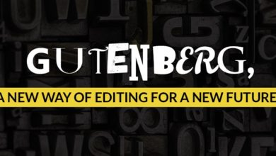 Photo of How To Disable The WordPress Gutenberg Editor And Keep Using The Classic Editor