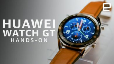 Photo of Honor Watch Magic unveiled: a smaller Huawei Watch GT at a lower price
