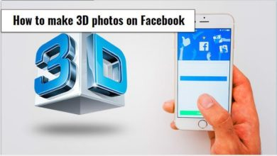 Photo of How to Post 3D Photos on Facebook