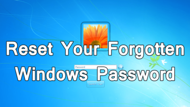 Photo of How to Reset Your Windows Password