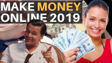 Photo of Top Ways to Make Money Online in 2019