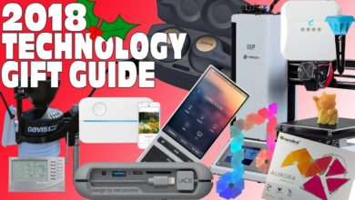 Photo of Best Gadgets Gifts For New Year