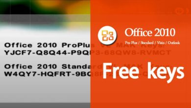How to activate MS Office 2013 Product Key – Updated Keys +