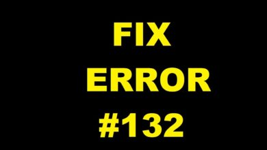 Photo of How to Fix a WoW Error #132 Easily