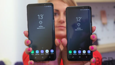 Photo of Samsung Galaxy S9 and Galaxy S9+ Pie update : Everything you need to know!