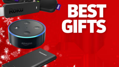 Best Ing Tech Gifts In 2018 Technology