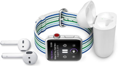 Photo of How to Listen to Music on Your Apple Watch