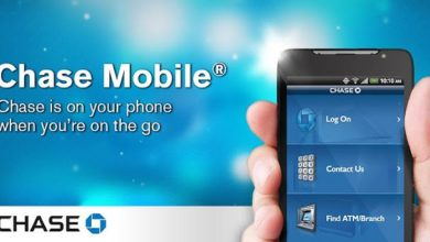 Photo of Chase Mobile App for Android