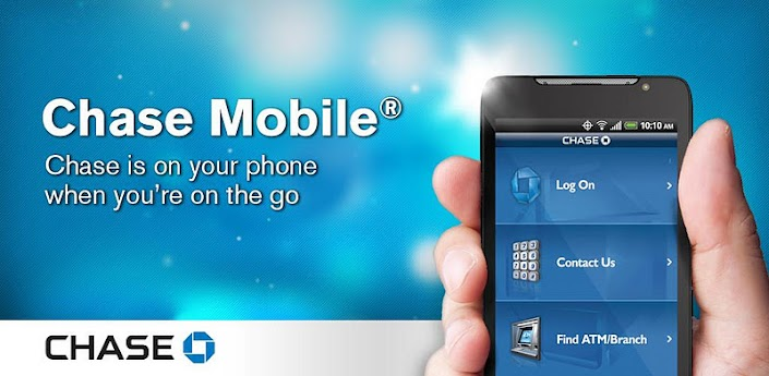Chase Mobile App for Android - Latest Gadget