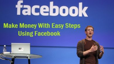 Photo of How to Earn Money from Facebook