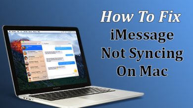 Photo of How to Fix the iMessage Not Syncing Between iDevices Issue
