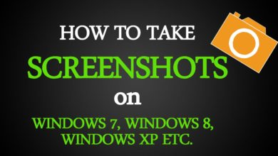 Photo of How to take a screenshot on a PC