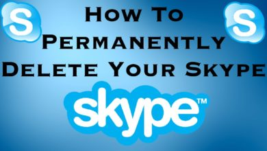 Photo of How to Delete Your Skype Account