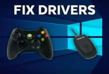 Photo of How to Fix Xbox 360 Controller Driver Not Working on Windows 10