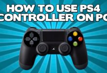 Photo of DS4Windows – Guide to Connect Your PS4 Controller to Windows