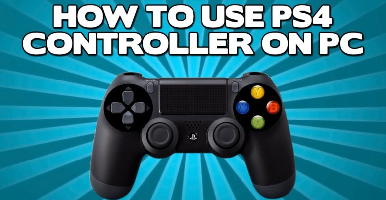 DS4Windows – Guide to Connect Your PS4 Controller to Windows