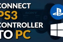 Photo of How to Connect PS3 Controller to PC – Easy Guide