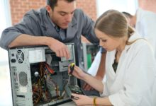 Photo of How to Service Your Own Computer: 7 Easy Things Computer Repair Places Do