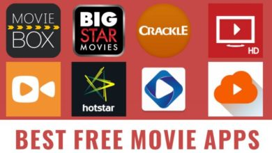 Photo of Best Free Movie Apps for Android, iOS and PC