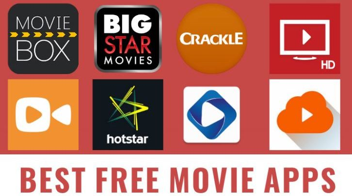 best free movies online app for android