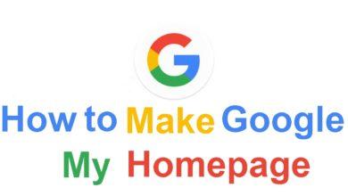 Homepage As my