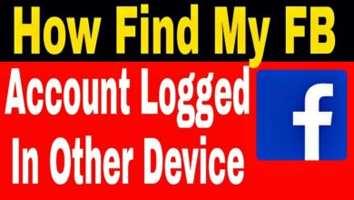 Photo of How to See Other Devices Logged Into Your Facebook Account