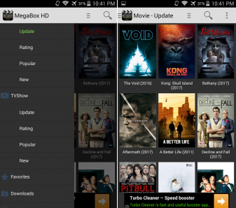 Best Free Movie Apps for Android, iOS and PC - Latest Gadget