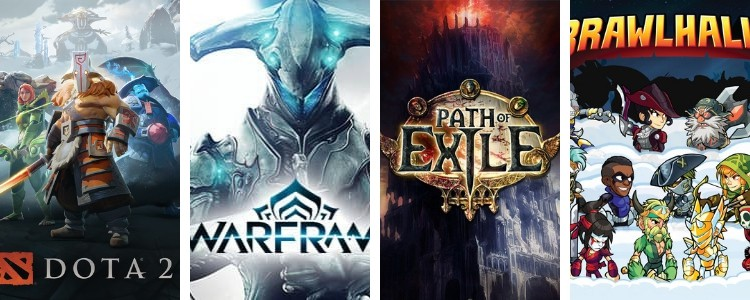 Best Free Games Of 2019 The best free PC games of 2019   Latest Gadget