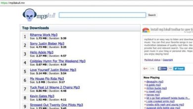 Photo of 20+ MP3SKULL PROXY AND MIRROR SITES TO UNBLOCK MP3SKULL.COM