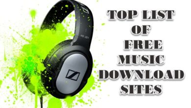 Photo of The best free music download sites in 2019 that are totally legal