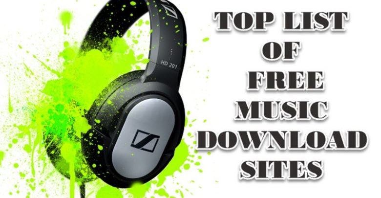 The best free music download sites in 2019 that are totally