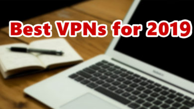Photo of The best VPN services of 2019