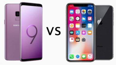 Photo of Compare Apple iPhone X vs Samsung Galaxy S9