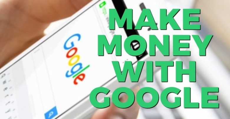 How to earn money from Google online Job - Latest Gadget