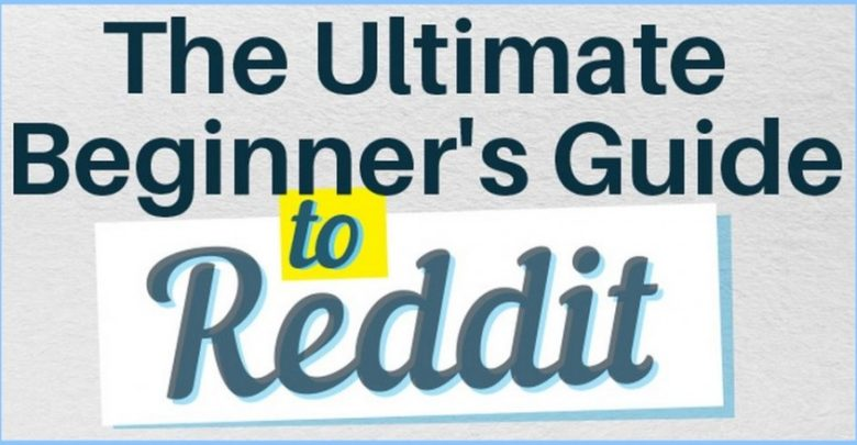 What is Reddit? A beginner's guide to using the front page